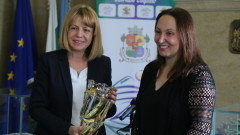 Йорданка Фандъкова: Специално благодаря на Жени Раданова, че тя беше сред първите, застанали до нас