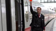 Германските железници най-сетне излизат на борсата