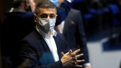 И Красимир Янков иска КСНС заради пандемията