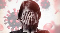 Нервни и психически разстройства при една трета от възстановилите се от COVID-19