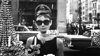 Одри Хепбърн - модна икона №1 на киното