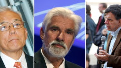 Трима учени с открития в климатологията удостоени с Нобеловата награда за физика