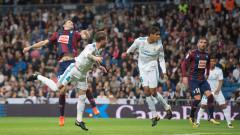 Серхио Рамос: Реал (Мадрид) иска най-добрите футболисти, а Неймар е сред тях