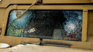 """Фоторепортер на """"Ройтерс"""", носител на """"Пулицър"""" е убит от талибаните в Афганистан"""