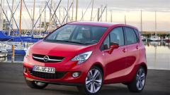 Opel с най-големи продажби в Европа от 2011 г.