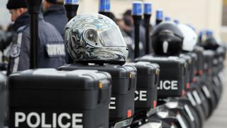 """Петима задържани при акция на полицията във """"Факултета"""""""