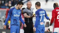 Предпоследният в Турция пожела голмайстора на Левски Станислав Костов