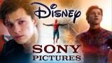 Разпада ли се сътрудничеството между Sony и Disney