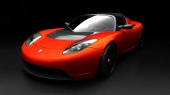 Tesla Motors показа Roadster Sport