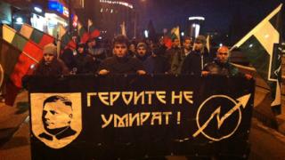 Организаторите на Луковмарш скочиха срещу еврейските организации, очернящи ген. Христо Луков