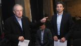 След Общото събрание на Левски: Скандал с фенове, нов шеф и намалени задължения