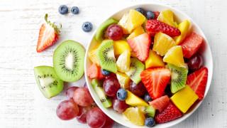 Плодове, които да консумираме през есента