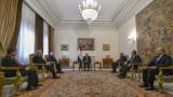 САЩ продължават борбата срещу тероризма в Сирия, докато се изтеглят, обяви Помпео