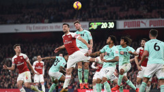 Сократис: Арсенал все още има шанс за Топ 4