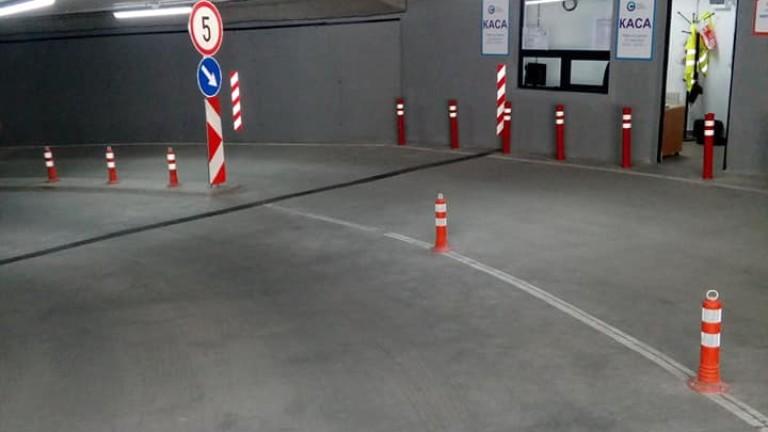 На 10 януари буферните паркинги в София ще са безплатни