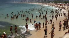 Бразилия е желана туристическа дестинация