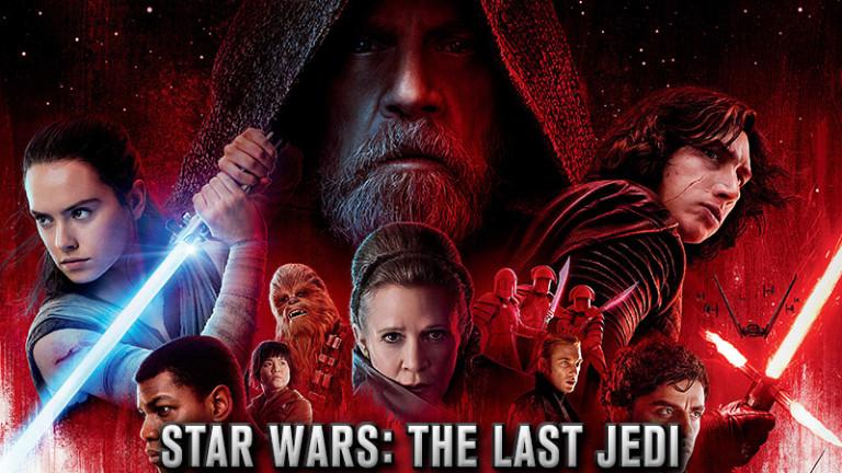 """Новите """"Междузвездни войни"""" спечелиха $450 милиона още през първия уикенд"""