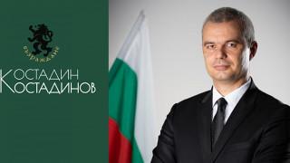 Костадинов и Портних на балотаж. Властта във Варна се връща в ръцете на народа!