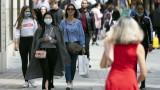 Здравните власти в Англия: Затлъстяването увеличава риска от смърт от COVID-19