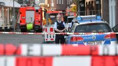 Нападателят от Мюнстер - германец с психически проблеми