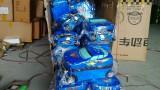 Митничари заловиха близо 700 хил. контрабандни детски стоки за 18 месеца