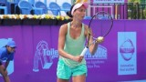 Александрина Найденова ще играе със световната №47 в Сучжоу