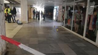 Простреляха 50-годишен мъж в столицата