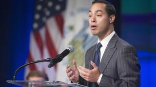 Латинос - демократ иска да е президент на САЩ