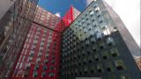 Една от най-големите офис сгради в София минава през пълна промяна