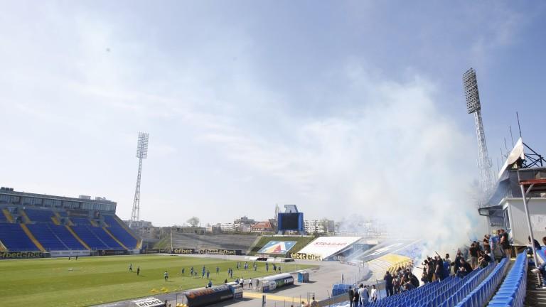 """Още един от """"дрийм тима"""" е пред завръщане в Левски"""