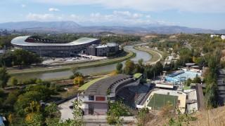 Футболната федерация на Македония се отчита, БФС – не