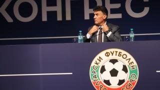 Борислав Михайлов направи равносметка на управлението си и отсече: Постигнахме много