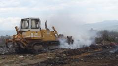 Спират изграждането на депото за опасни отпадъци в Атия