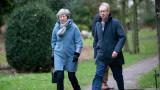 Тереза Мей: Брекзит може да спре, ако отхвърлите сделката с ЕС