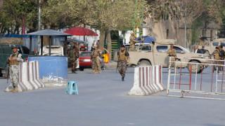Русия, САЩ и Китай опитват да съберат талибани, политици и граждани на преговори