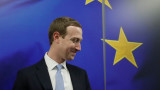 Зукърбърг предупреди ЕС за китайския интернет модел