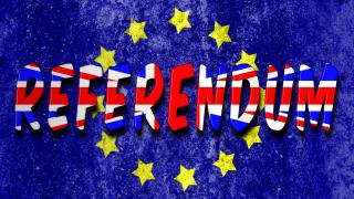 Британия решава бъдещето си в ЕС