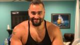 Русев, Лана, Боби Лашли и пристрастен ли е към секса кечистът