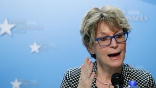 Докладчик на ООН: Ирански представители да бъдат обвинени за сваления украински самолет