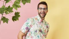 Тенденция назаем: риза за лятото