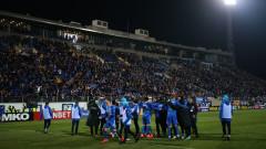 Гръцки интерес към двама от обявените за продажба футболисти на Левски