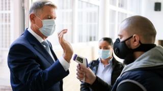 Румъния отчете над 2 хил. заразени с коронавирус за ден
