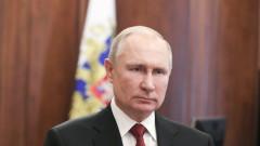 Путин предупреди за предстоящи провокации срещу Русия