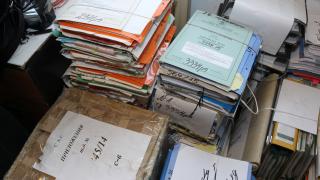 Синдиците се обяснявали писмено за грешките в списъка с вложителите в КТБ