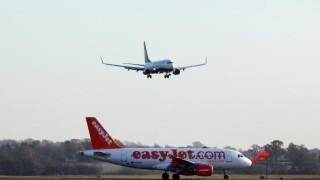 Френският контрол на въздушния трафик е отговорен за 1/3 от забавянията в Европа
