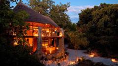 Nkwichi - лукс в сърцето на Африка