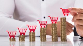 0.5% месечна инфлация през февруари