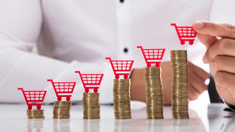 Над 43 млн. са изплатени на микро- и малки предприятия заради COVID кризата