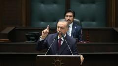 Ердоган сряза САЩ за признаването на арменския геноцид и санкциите