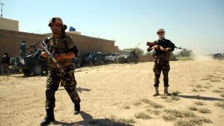 Бомбена атака удари американска база в Афганистан